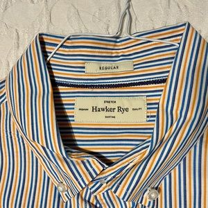 Hawker Rye Men's Shirt